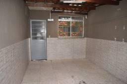 Casa no Bairro Solar do Barreiro, na região do Barreiro bh