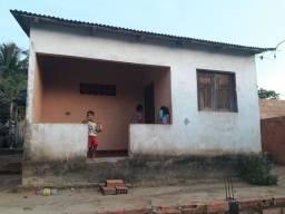Vendo casa em Oriximiná  R$ 60.000