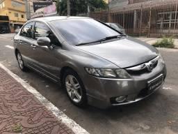 Honda Civic Exs 1.8 GNV injetável