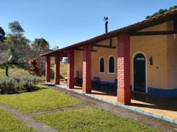 Cód.: 1322 - Belíssima Fazenda em Cunha/SP - JR Imóveis