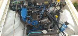 Chevette 1980 ap 1.6 injetado