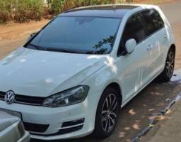 VW Golf Hingline 2015 (Pacote elegance)