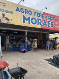 Vendo agroferragista