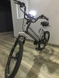 Bicicleta Elétrica - Scooter
