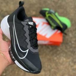 Nova linha da Nike disponível