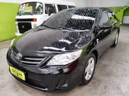 Toyota Corolla Gli 1.8 Aut Completo Ano 2012