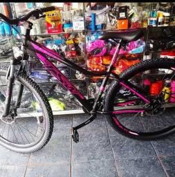 Bicicleta MTB - Nova