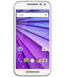 Motorola G3 16gb Branco Impecável