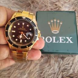Título do anúncio: Rolex Gold submariner