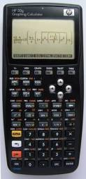 Calculadora HP 50g