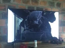 Tv smart 4K Samsung 50 polegadas