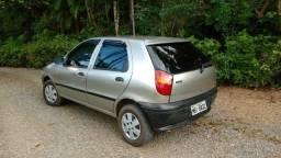 Palio EX 4 portas - Ano 2000