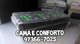Título do anúncio: CAMA BOX SOLTEIRO $329,90!! ENTREGA GRÁTIS!!