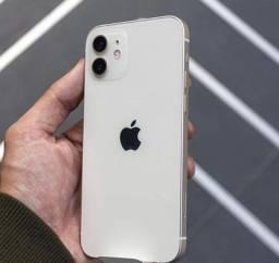 Iphone 12 128gb Consulte as Cores / Lacrado - Garantia 1 Ano - Aceitamos o seu Iphone