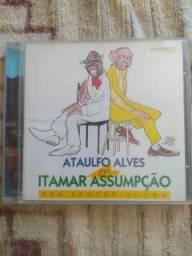 Cd Itamar Assumpção canta Ataulfo Alves