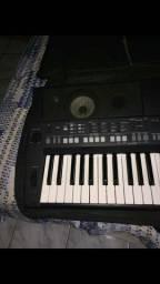 teclado s650 sampleado