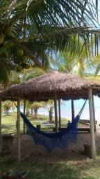 Lote em Viçosa - Bahia - Praia do Saratoga
