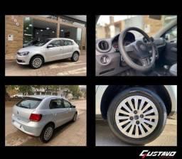 Volkswagen Novo Gol 1.6 Power Flex
