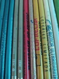 Lápis colecionador
