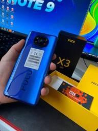 Poco X3 128GB - Não tem Comparação! MiMaringá