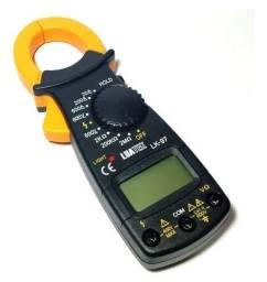 Alicate Amperimetro (Novo)