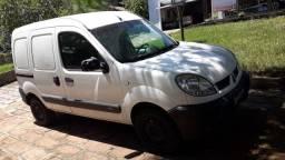 Kangoo 1.6 2012 Flex com ar condicionado