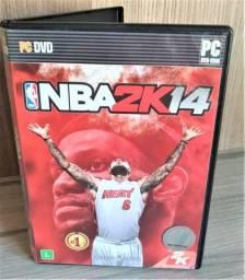 NBA2K14 Original