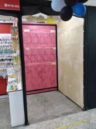 Aluguel de Box no Comércio de Belém - Shopping João Alfredo térreo