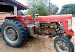 Trator Massey ferguson 95x