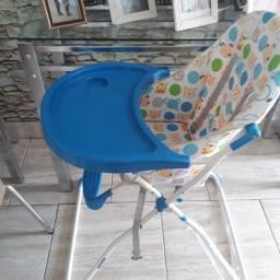 Cadeira de alimentação  masculina