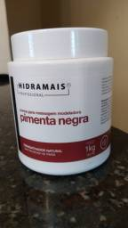 Creme HIDRAMAIS Pimenta Negra