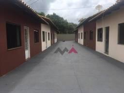 Casa com 2 dormitórios para alugar, 65 m² por R$ 900,00/mês - Plano Diretor Sul - Palmas/T