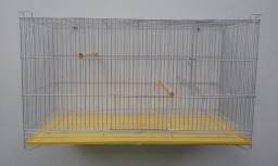 Gaiola de reprodução calopsita, médio - (Produto novo)
