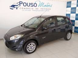 Ford Fiesta 1.6 Rocam Se 8V Flex 4P Manual 2013/2014