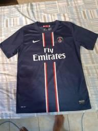 Camisa PSG 2012/2013 ORIGINAL XL INFANTIL