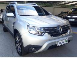 Renault Duster 2021 1.6 16v sce flex iconic x-tronic