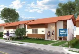141-Passo chave- Valor de 28 mil - Casa em condomínio