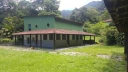Bela casa em Boca do Mato