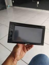 Dvd Pioneer em até 10x sem juros