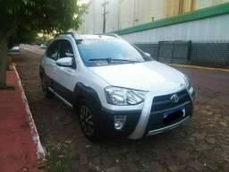 Toyota Etios Cross 2016 1.5