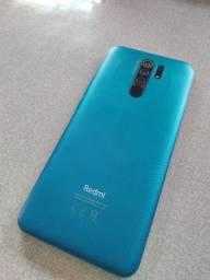 Xiaomi Redmi 9 (LEIA)