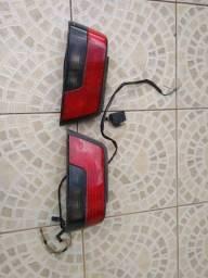 Lanternas traseiras p/ Peugeot 405