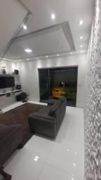 Casa geminada 02 quartos com entrada independente no Xangrilá