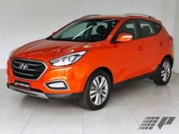 Hyundai IX35 2.0 LAUNCHING EDITION 16V FLEX 4P