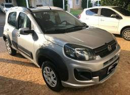 Fiat Uno 1.3 Way Flex 5p