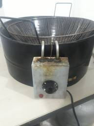 Fritadeira Eletrica de Mesa 14l PROGÁS