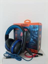 Fone Headset Kaidi-761