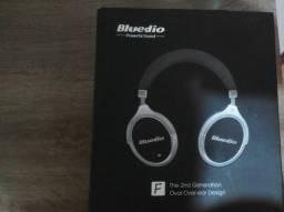 Headphone Bluedio Faith 2