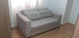 Sofá cama D33 1,8m largura
