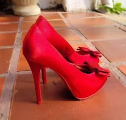 Sapatos Datelli